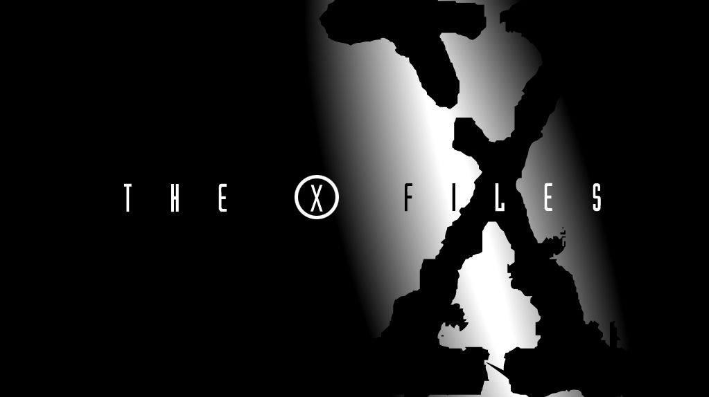 Akta X_The X Files