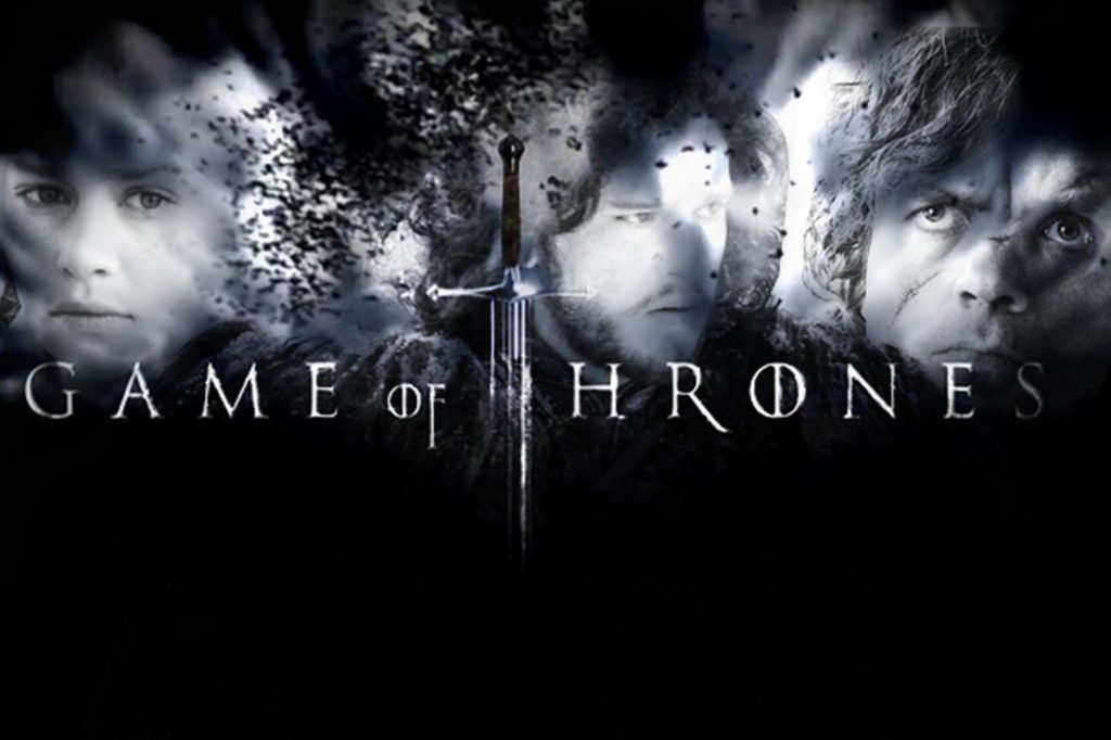 Hra o trůny_Game of Thrones