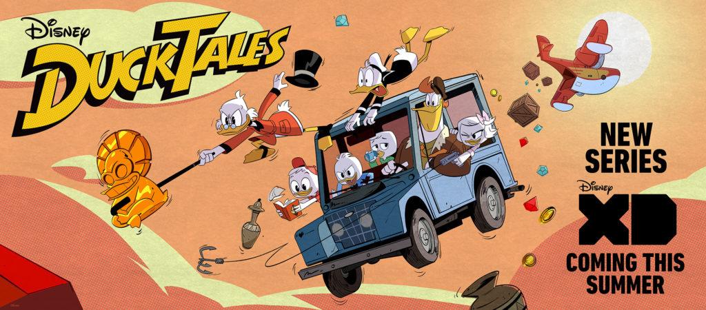 Kačeří příběhy_DuckTales 2017