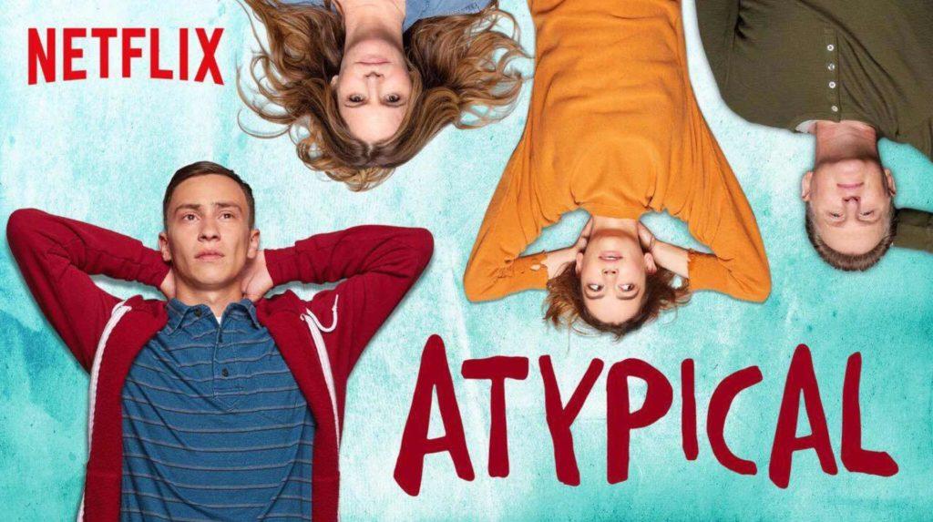 seriál Atypical