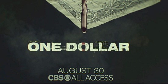 seriál One dollar series