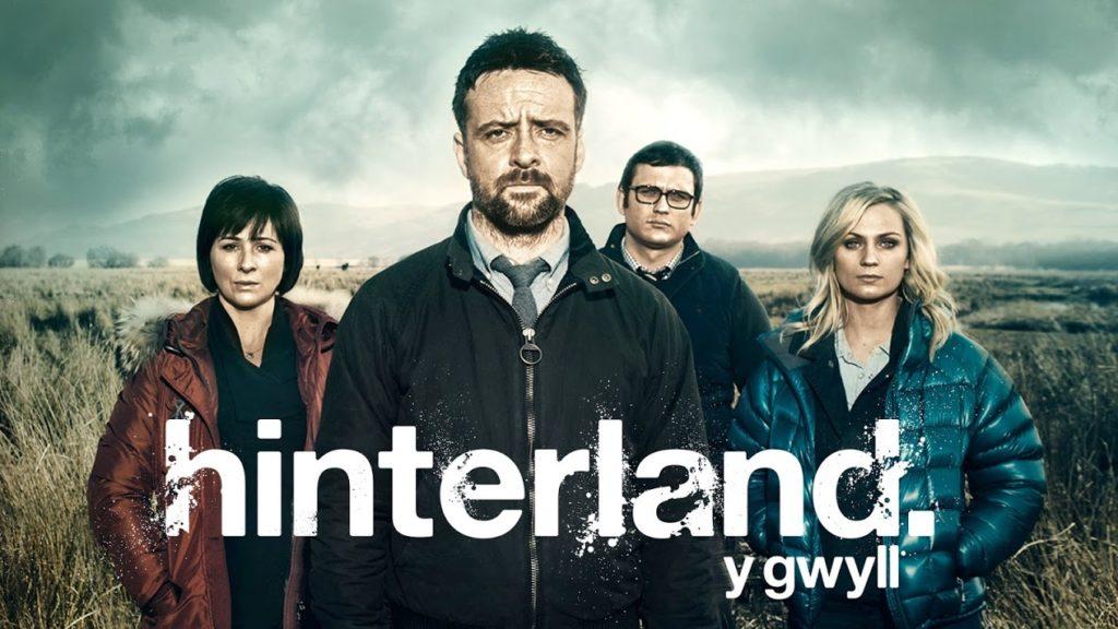 seriál Temný Wales_Hinterlands series
