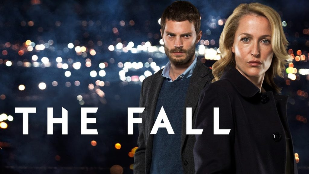 seriál The Fall series