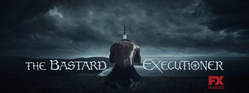 seriál Mistr popravčí The Bastard Executioner series