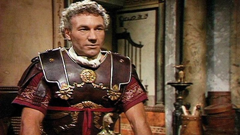 seriál Já, Claudius series