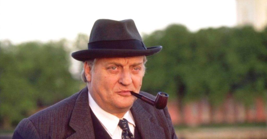 seriál Maigret