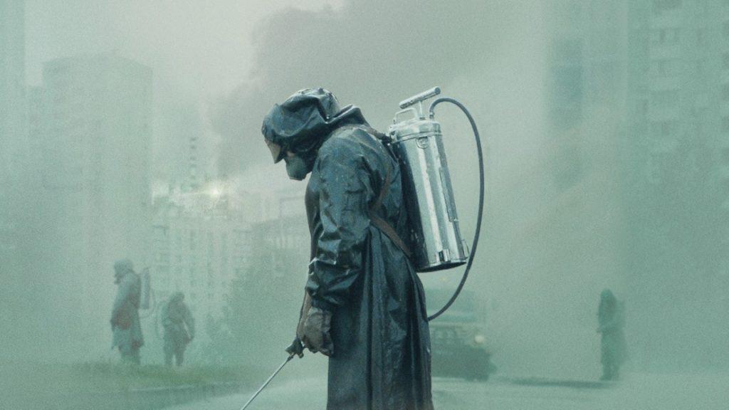 seriál Černobyl_Chernobyl series