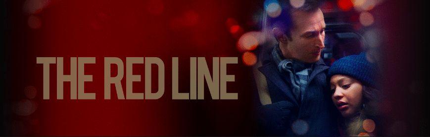 seriál The Red Line series