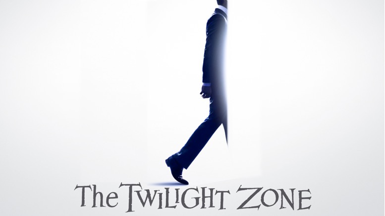 seriál The Twilight Zone 2019 series