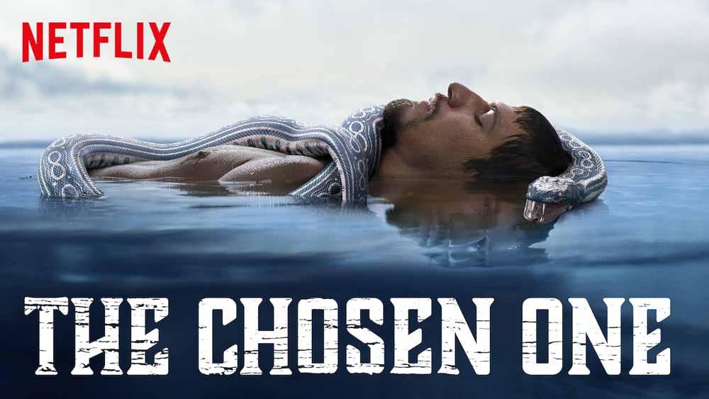 seriál The Chosen One series