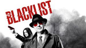 Černá listina_The Blacklist