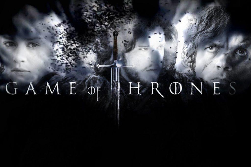 Hra o trůny_Game of Thrones