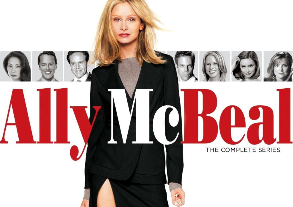 Ally McBealová_Ally McBeal