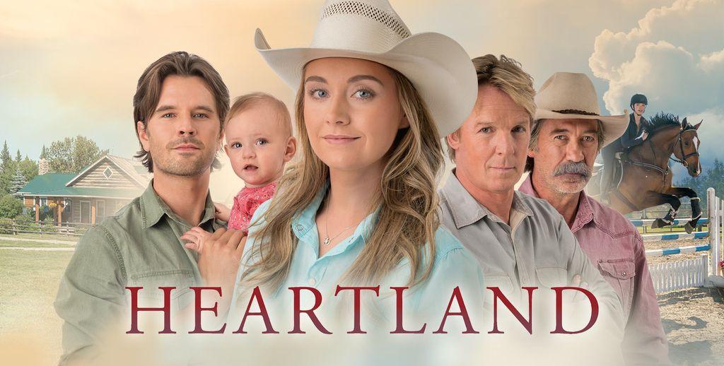 Ranč Heartland