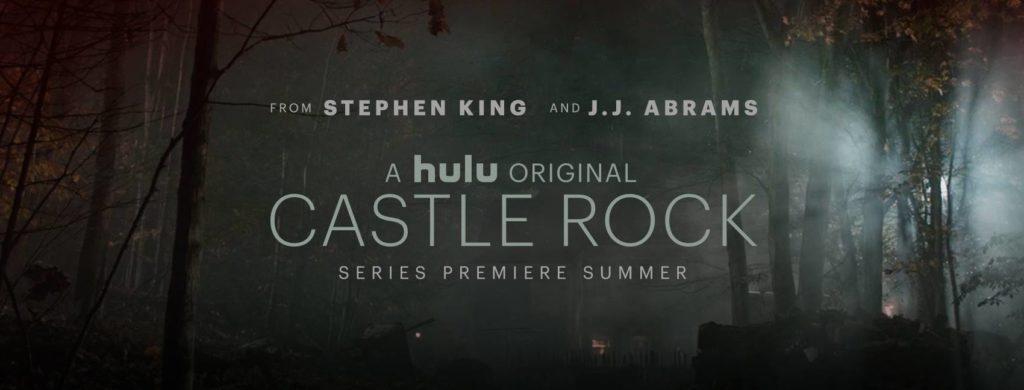 seriál Castle Rock series