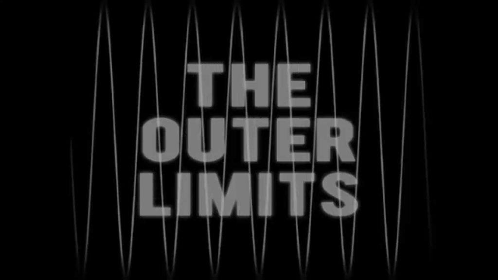 seriál Krajní meze_The Outer Limits series