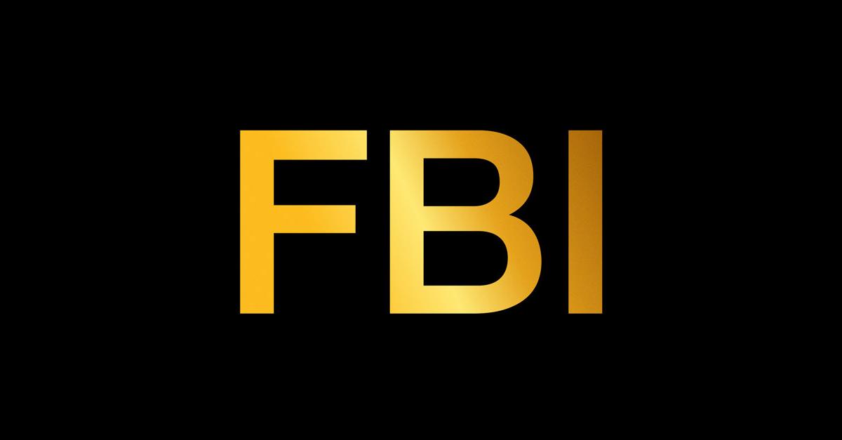 seriál FBI series