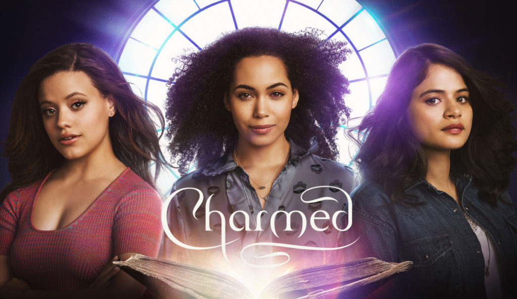 seriál Charmed (2018) series