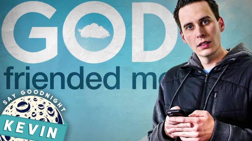 seriál God Friended Me series