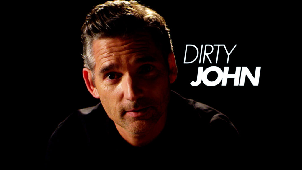 seriál Dirty John series