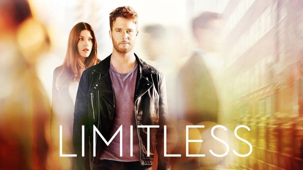 seriál Všemocný / Limitless series