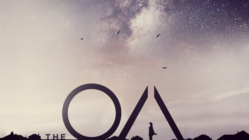 seriál The OA series