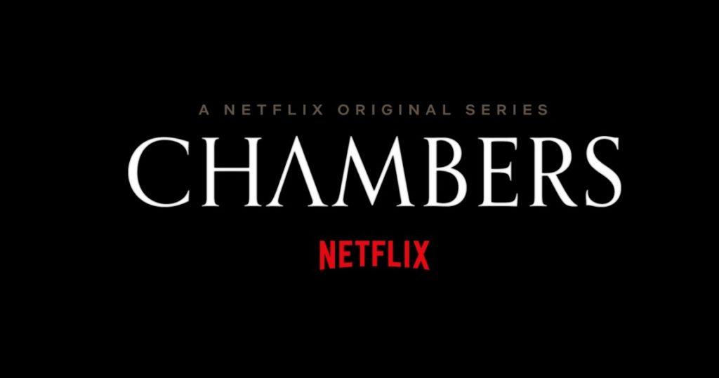 seriál Chambers series