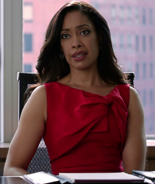 Suits postavy character Jessica Pearson