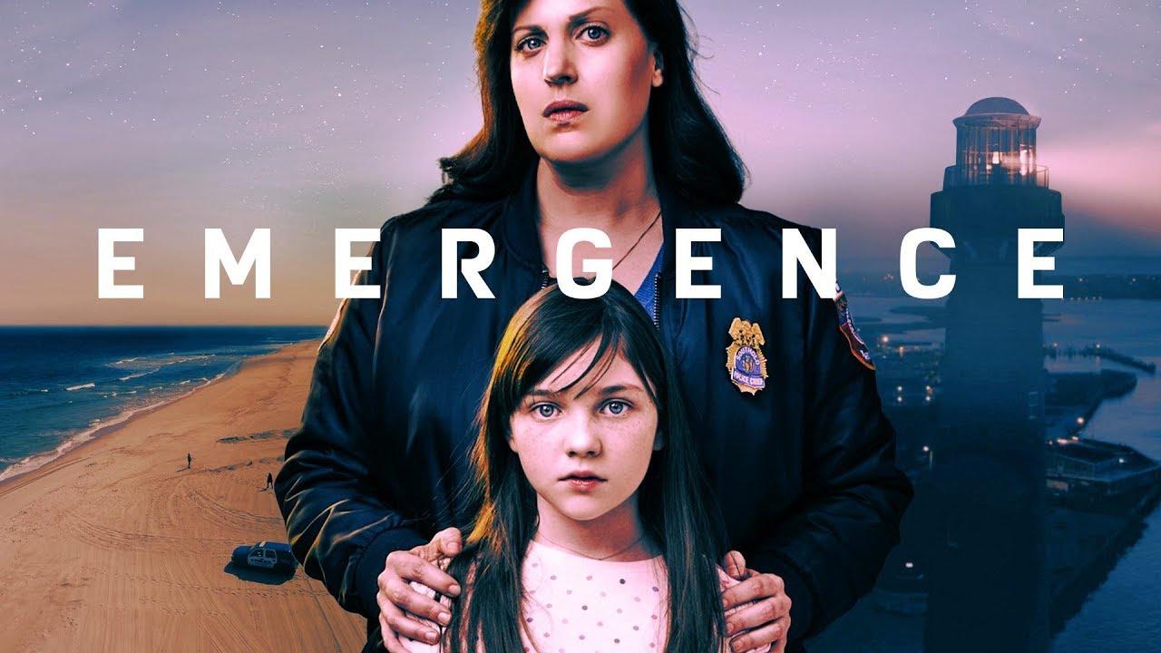 seriál Emergence series