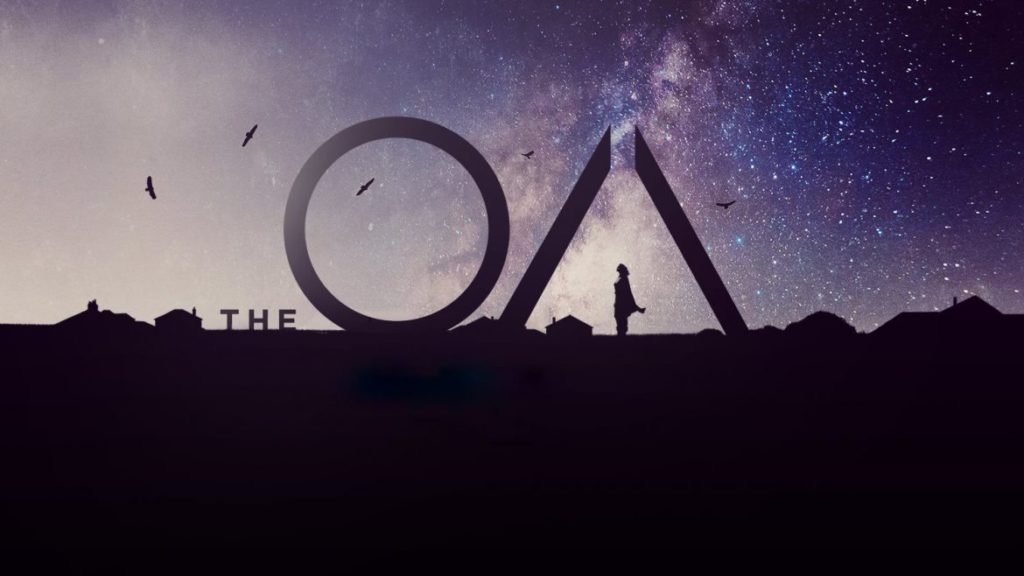 seriál OA_The OA series