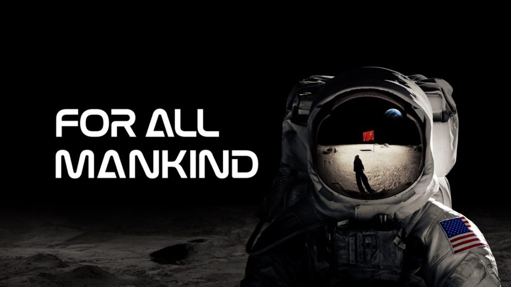 seriál For All Mankind series
