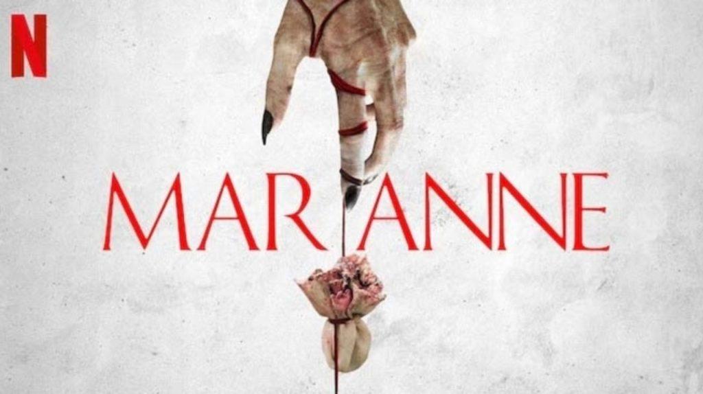 seriál Marianne series