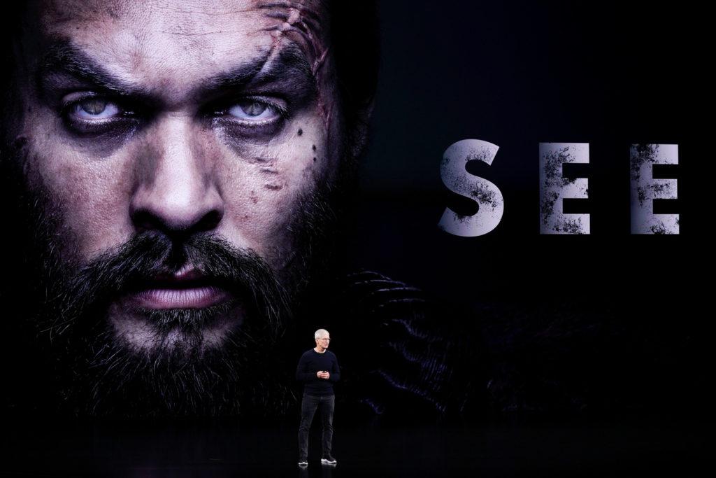 seriál See series