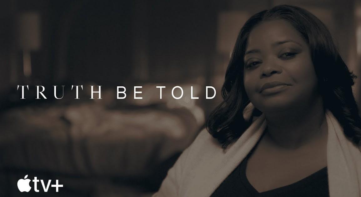 seriál Truth Be Told (2019) series