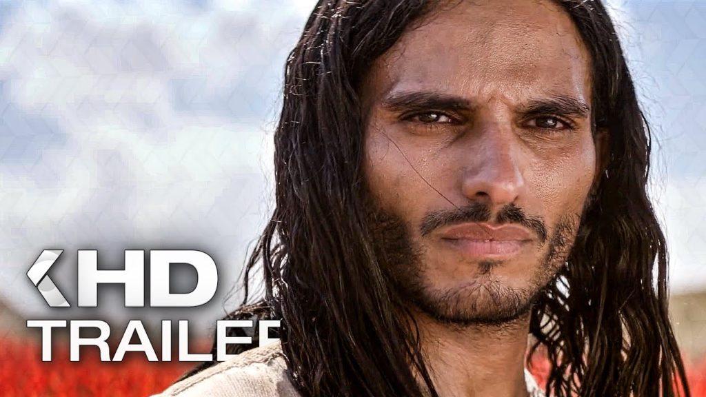 seriál Mesiáš_Messiah series