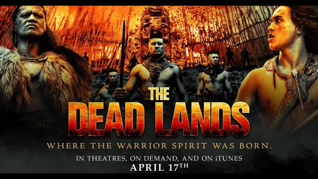 seriál The Dead Lands series