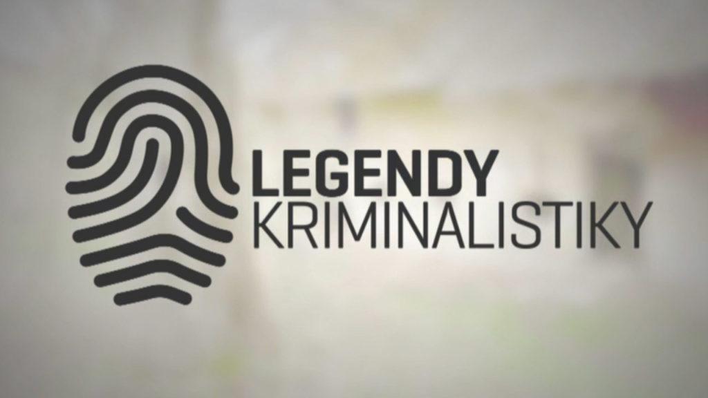seriál Legendy kriminalistiky