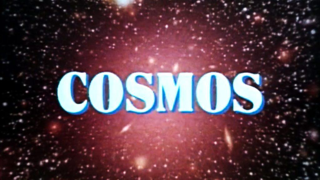 seriál Cosmos series