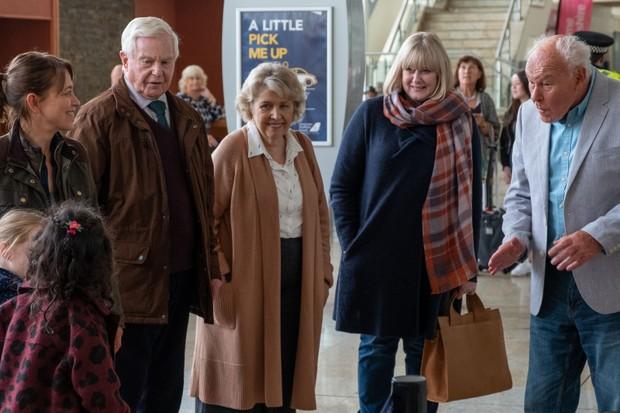 seriál Last Tango in Halifax series