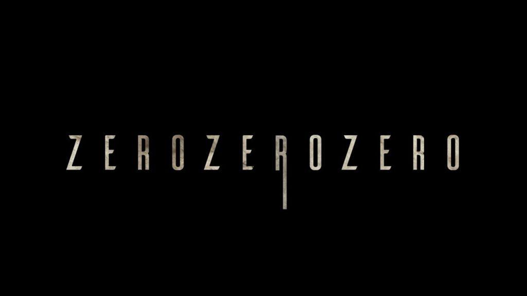 seriál Nula Nula Nula ZeroZeroZero series