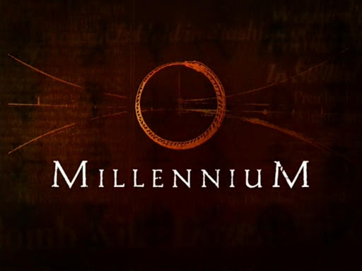 seriál Milénium series