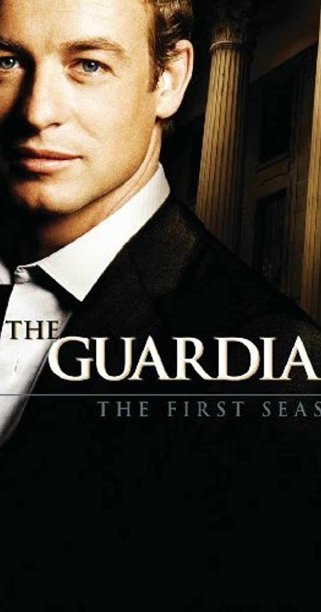 seriál Ten, kdo tě chrání The Guardian series