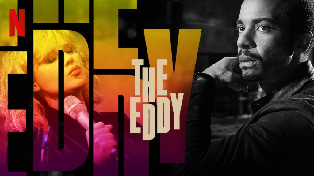 seriál The Eddy series