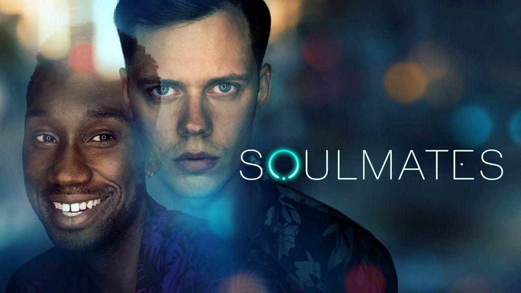 seriál Soulmates series