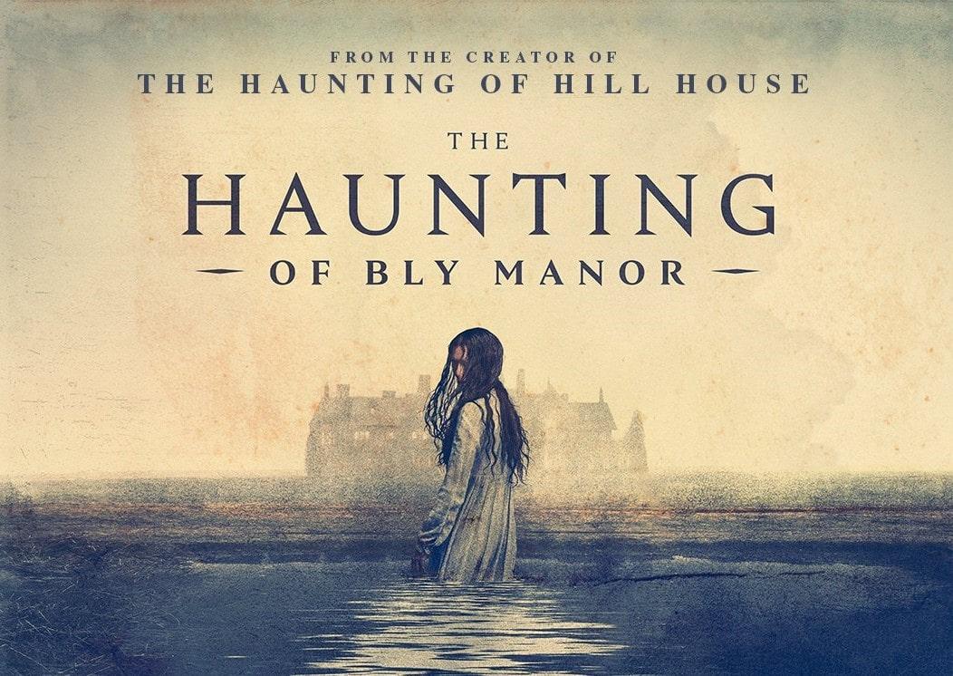 seriál Záhadné sídlo Bly The Haunting of Bly Manor series