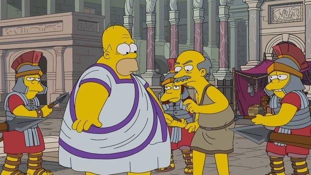 seriál Simpsonovi The.Simpsons.S32E02 stažení