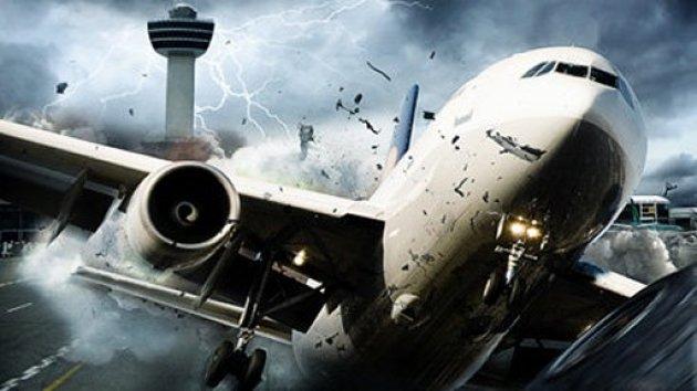seriál Letecké katastrofy / Mayday series