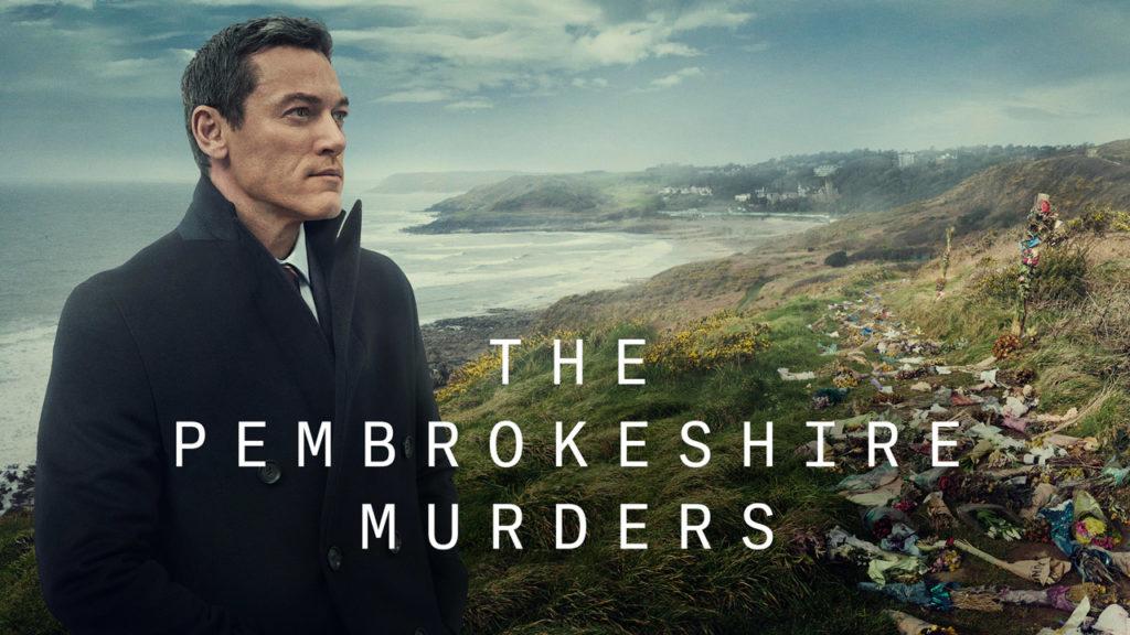 seriál Pembrokeshire Murders series