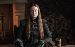 Seriepedie Games of Thrones postavy Sansa Stark 03