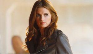 Seriepedia Castle na zabití postavy Kate Beckett 02